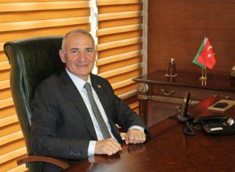 """DESMUD Başkanı Zeki Demirtaşoğlu: """"Devletimizden beklediğimiz desteği göremiyoruz"""""""